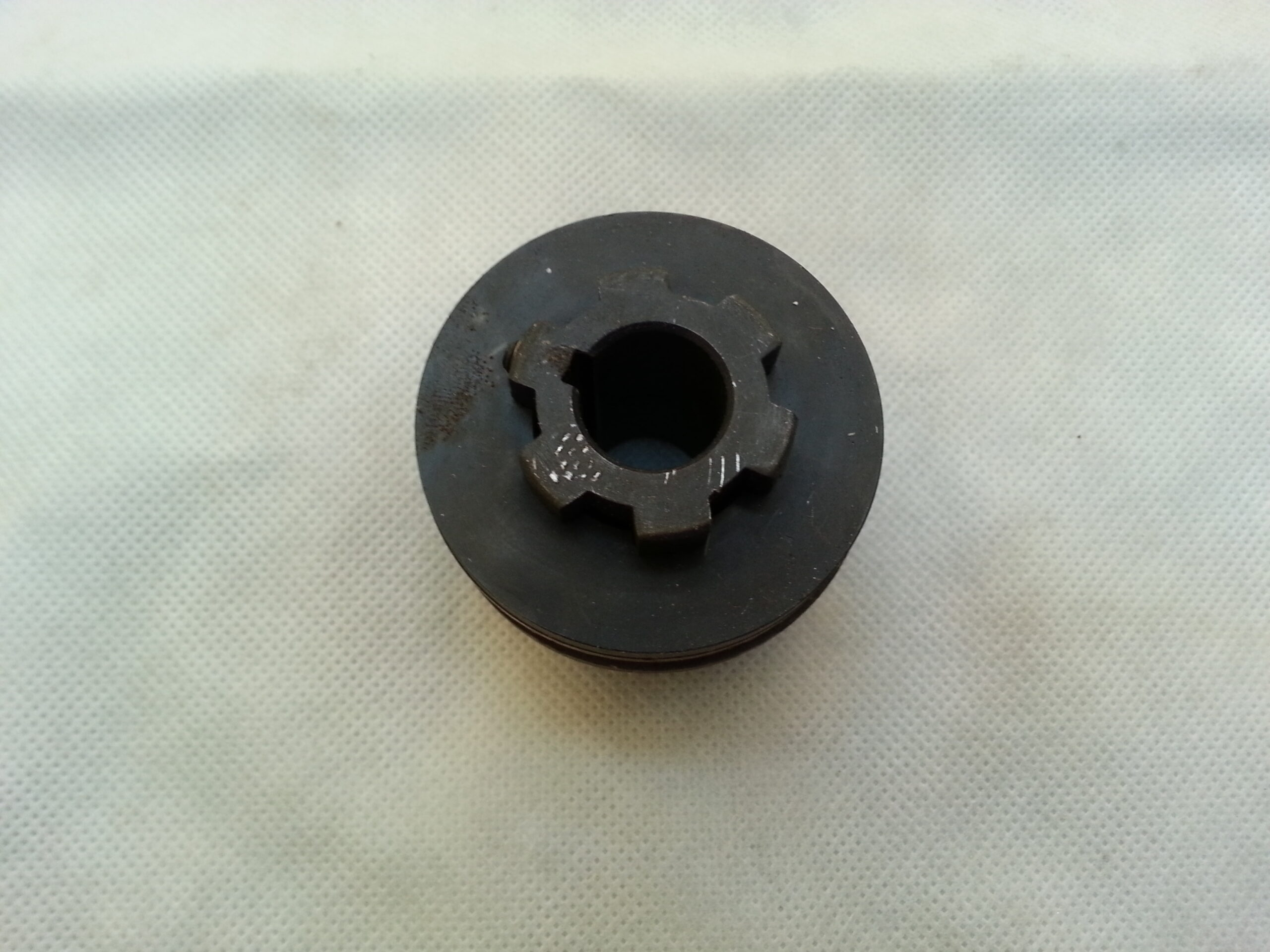 BEARING, TORQUE LIMITER W/ SET SCREW #900039 Image