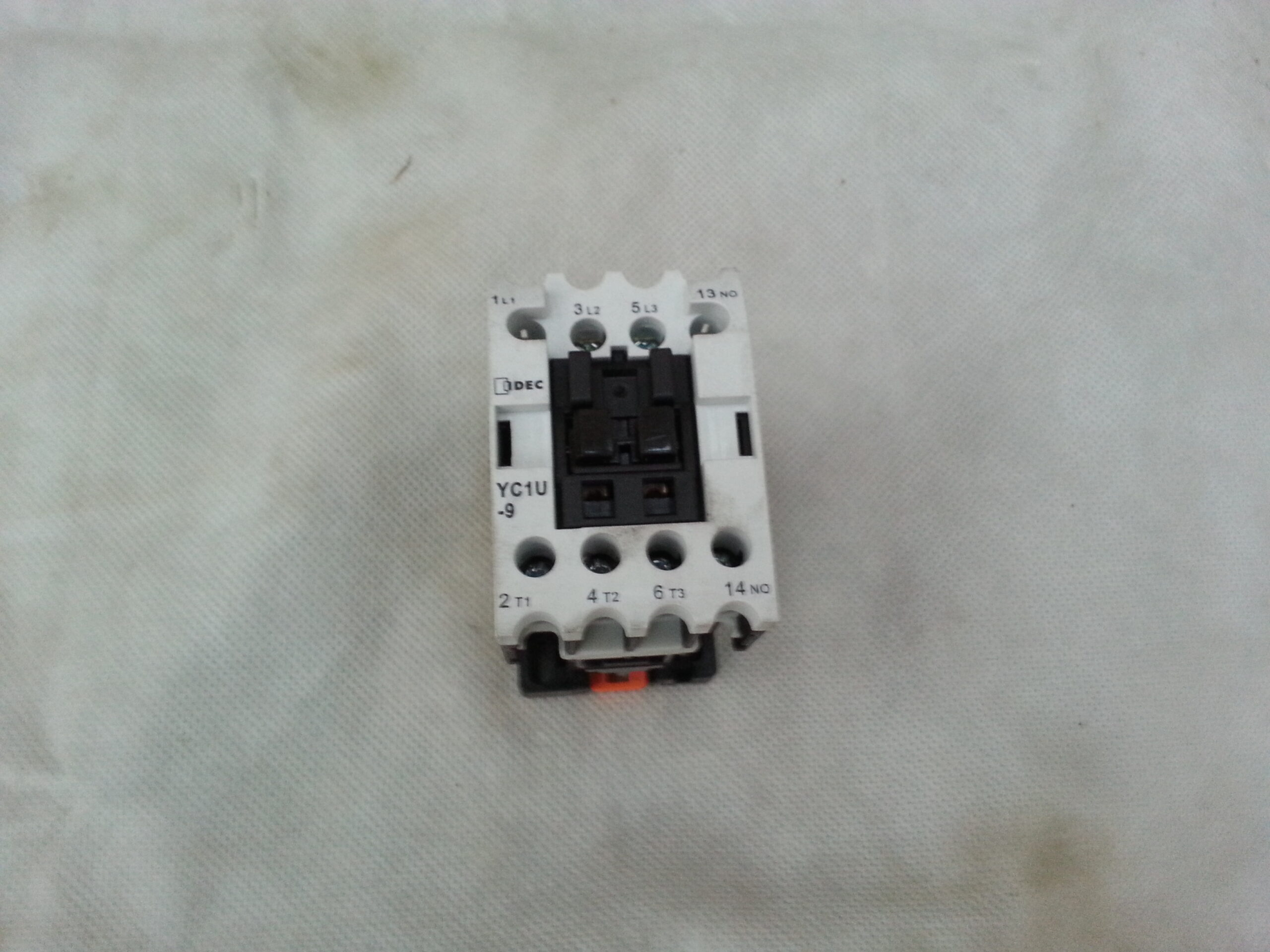 contactor 120V 5004526-088-1 Image