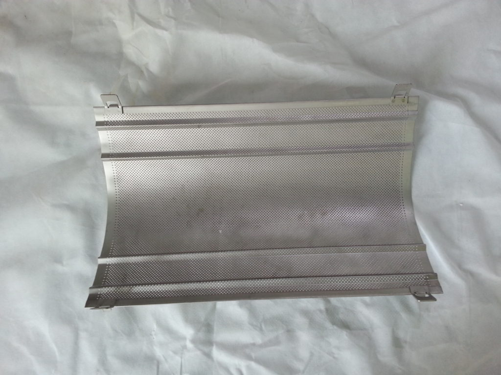 ASSEMBLY, SIFTER BASKET SCREEN #202411 Image