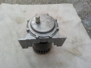 Motor, marlnotor-220V AC, 5004526-050 Image