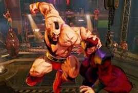 Street Fighter V RELOADED