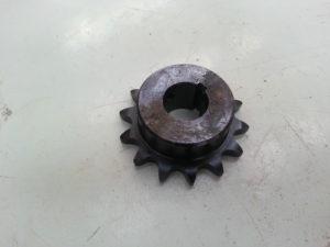 SPROCKET, 3/4 Image
