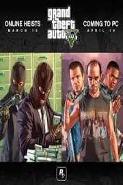 Grand Theft Auto V DLC RePack