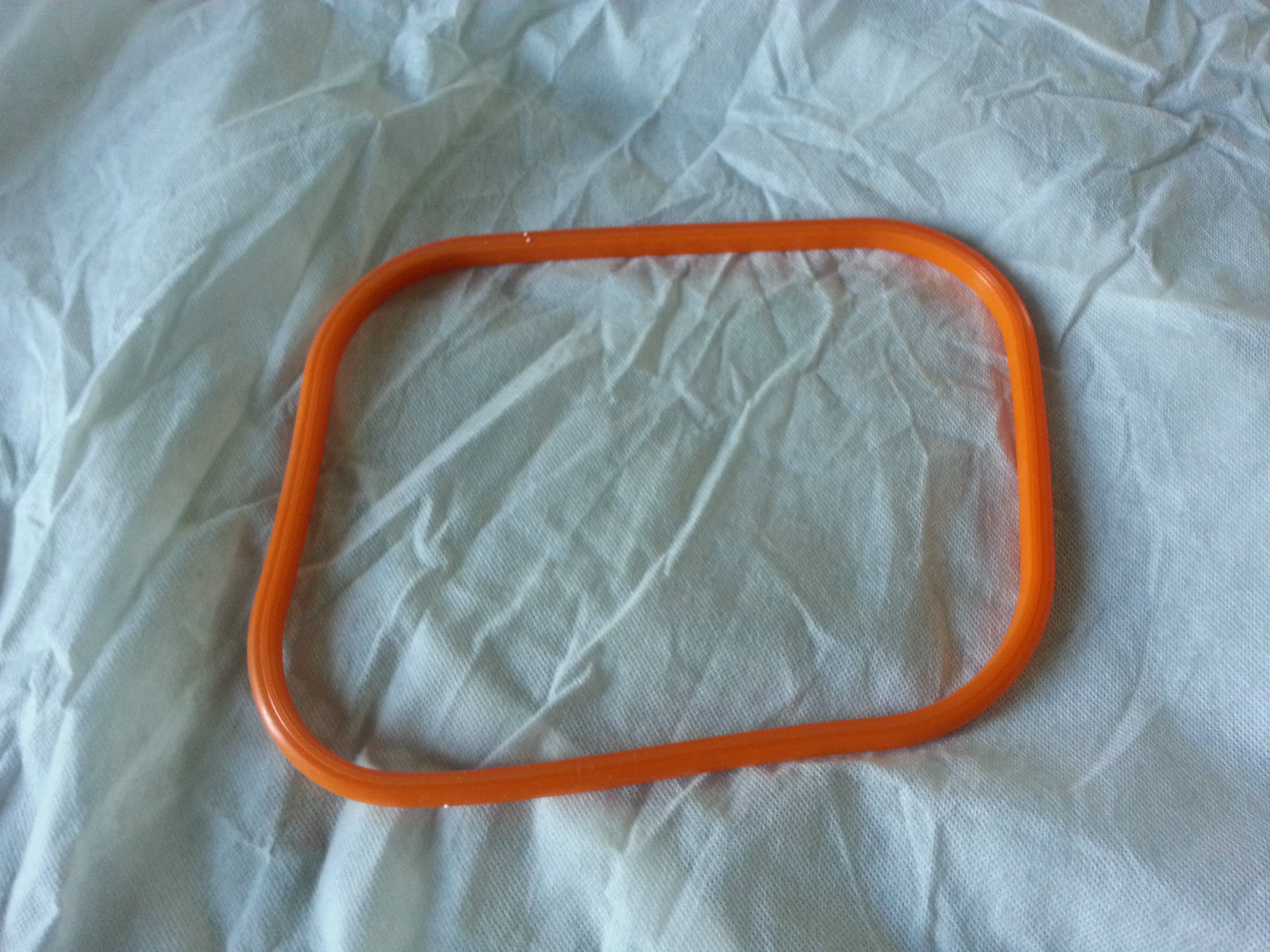 O-RING, NEW STYLE (10 MINUTE LID) #902338 Image