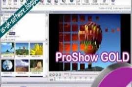 Photodex ProShow Gold v7