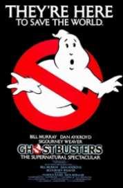 Ghostbusters 1984 Original