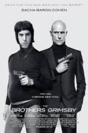 The Brothers Grimsby 2016