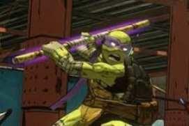 Age Mutant Ninja Turtles: Mutants in