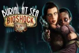 Bioshock Infinite version 1