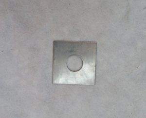 PLATE, MARINATOR SPRING #200127 Image