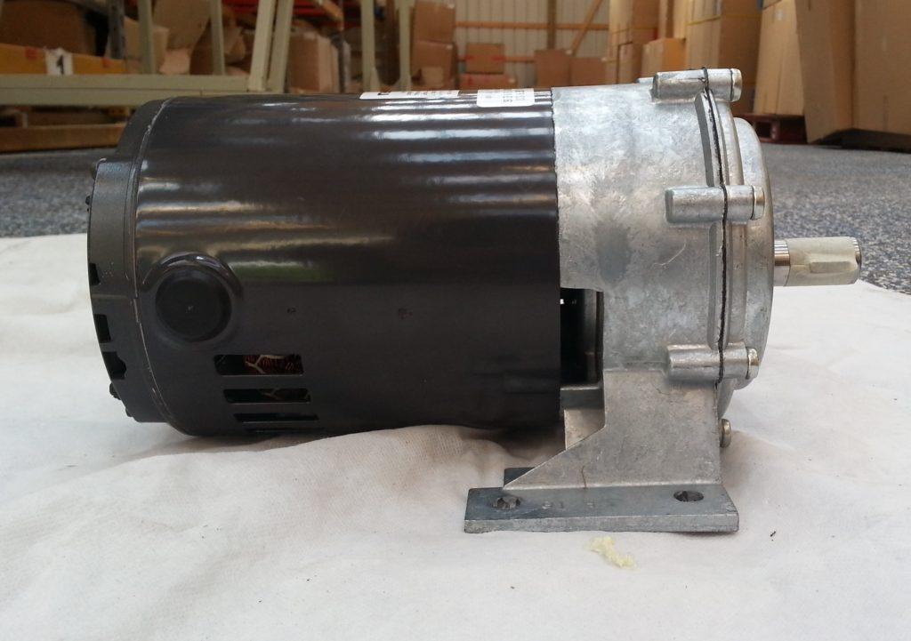 MOTOR , 1/4 HP (120 VAC, 60 HERTZ) #5004526-049, 900063 Image