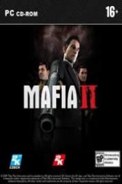 Mafia II SKIDROW Mafia 2