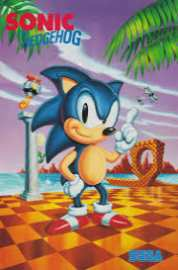 Sonic Games 1