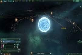 Stellaris: Galaxy Edition v1