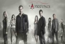 The Originals s03e11