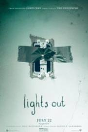 Lights Out 2016
