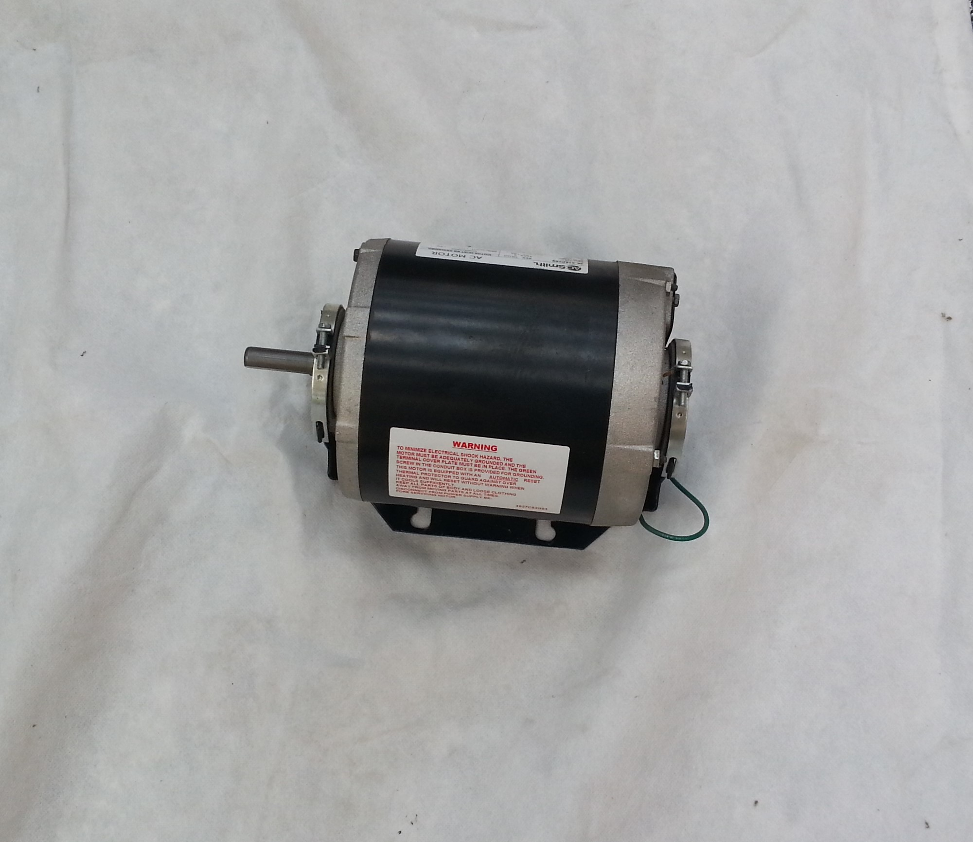 MOTOR, EXPORT MODEL (220VAC, 50 HZ) #900488 Image