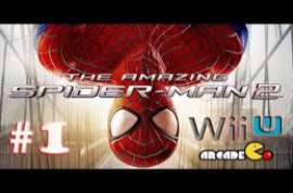 The Amazing Spider Man Repack R