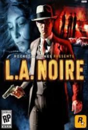 L A Noire The Complete Edition